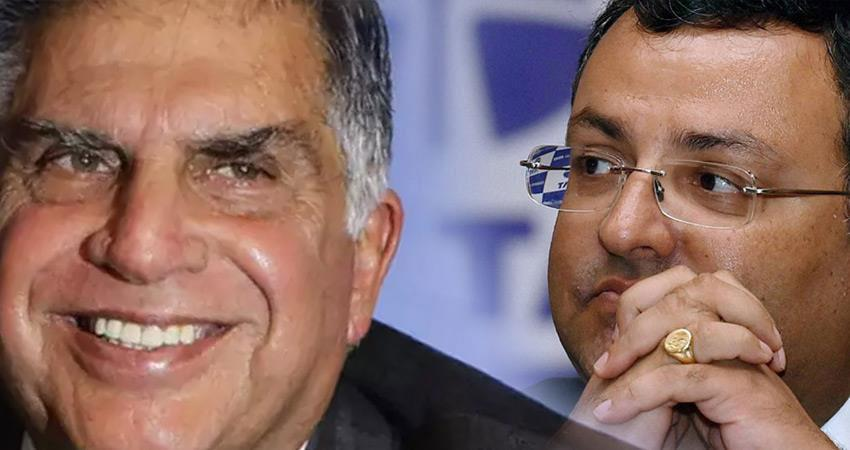 tata sons approach supreme court against nclat decision to reinstate cyrus mistry