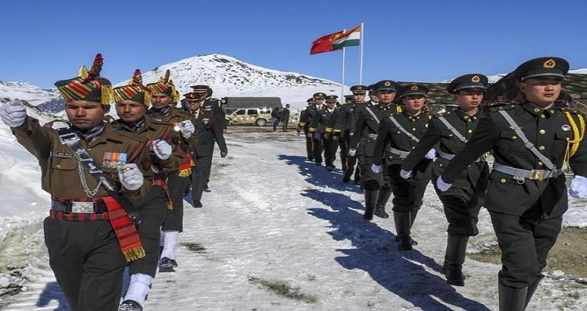 1 km in retreat in galwan valley chinese army agreed to relocate sohsnt