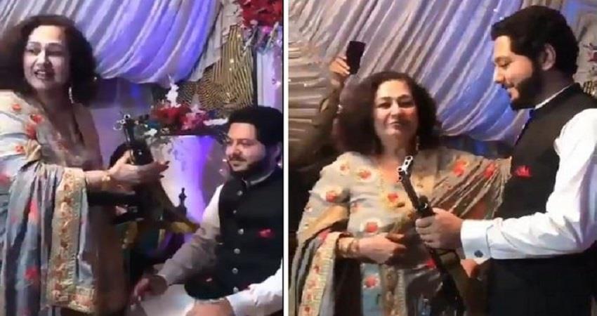 groom-gets-ak-47-in-wedding-gift-video-viral-on-social-prsgnt