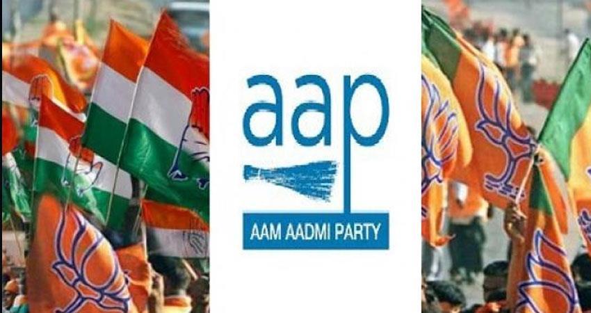 arvind kejriwal win delhi assembly election
