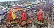 जगन्नाथ रथयात्रा पर चर्चा जारी, क्या लॉकडाउन के कारण टूट सकती है 280 साल की परंपरा