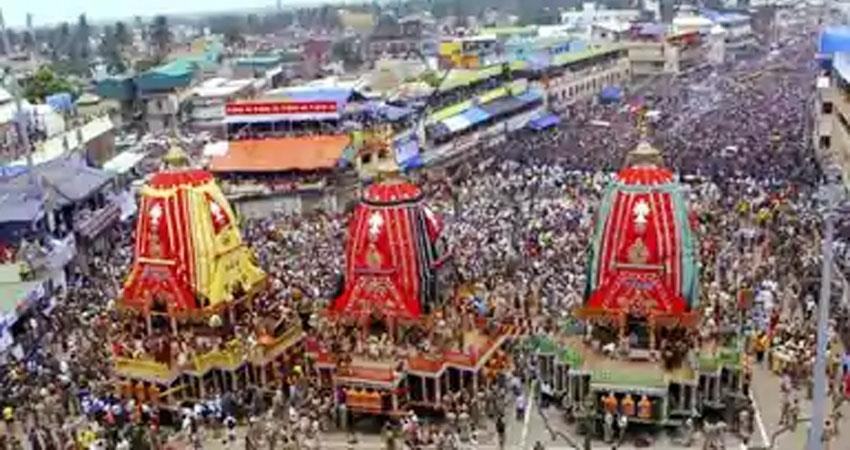 Discussion on Jagannath Rath Yatra continues can 280 years tradition break PRSHNT