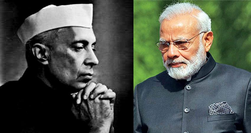 the 1962 china attack was an insult to nehru and the 2020 china attack disgraced pm modi aljwnt