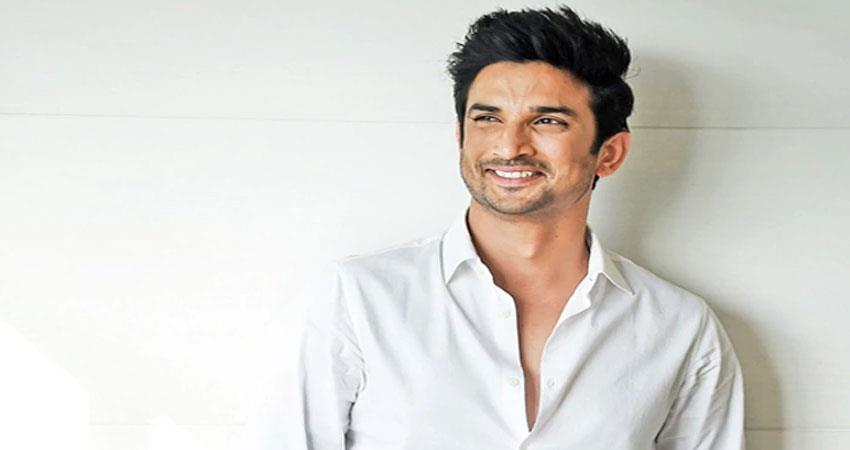 big news for sushant''''''''s fans mcd made a big announcement anjsnt