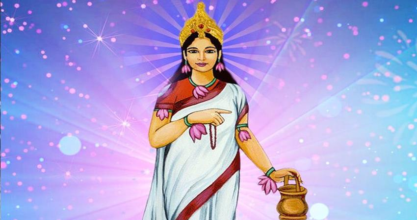 worship maa brahmacharini with this method day of navratri you will get blessings prshnt