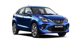 इन धामकेदार फीचर्स से भरपूर है Toyota Glanza, इस दिन होगी कार लॉन्च