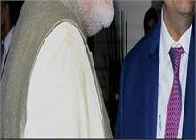 कांग्रेस नेता का आरोप- अडानी ग्रुप को फायदा देने के लिए मोदी सरकार ने बदले नियम….