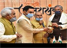 हरकी पैड़ी पर बह रही गंगा को स्कैप चैनल बताने वाला शासनादेश निरस्त