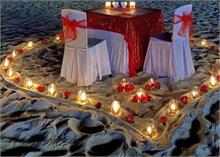 हो जाइए love Test  के लिए तैयार, लो आई प्यार की Datesheet- Valentine Week