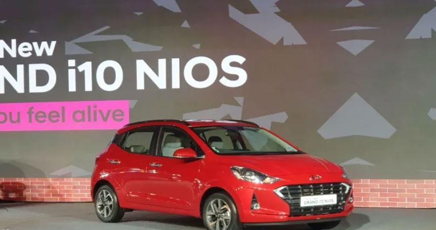 hyundai grand i10 nios launched in india