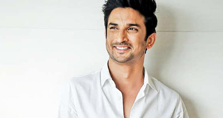 sushant was about to work in film on ajmal kasab mumbai attack before death aljwnt