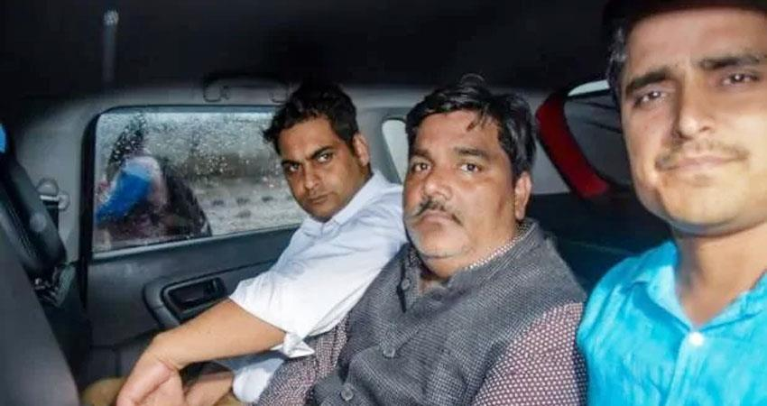 delhi violence delhi police filed charge sheet tahir hussain told mastermind prshnt