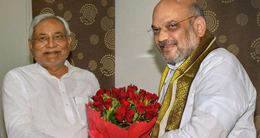 amit shah and nadda will also be present in nitish kumar''''s swearing-in musrnt