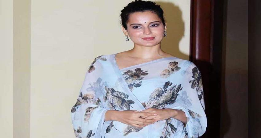 kangana ranaut and her mother asha Renault give donation to PM cares fund SOSNNT