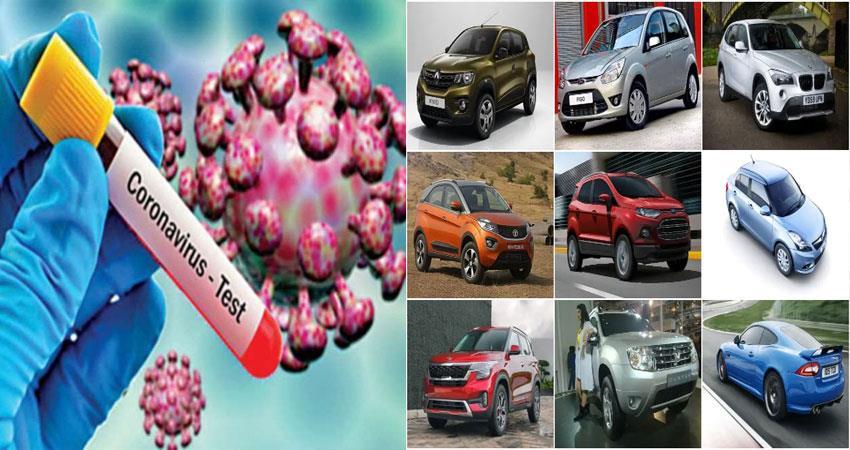 coronavirus and lockdown effect on auto sector anjsnt