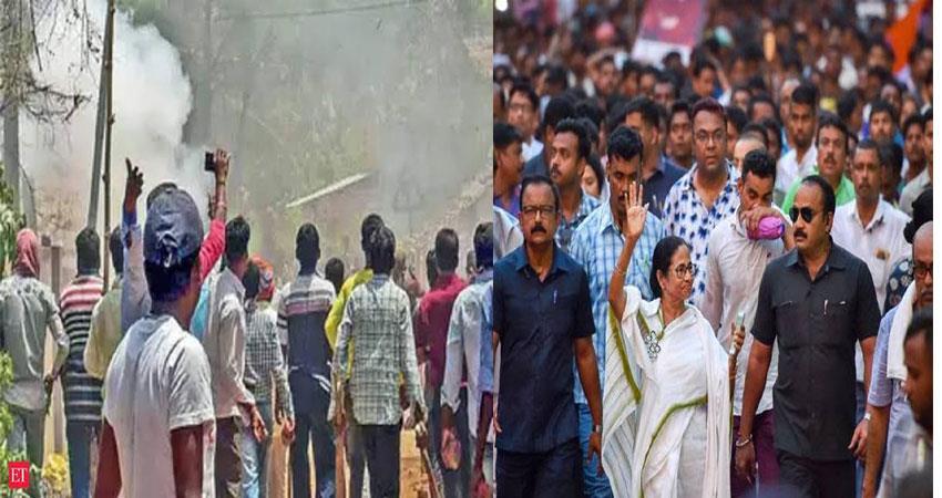 bjp-candidate-jayaprakash-majumdar-beaten-up-election-commission-sought-report