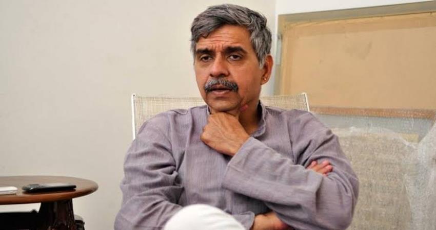 senior congress leader sandeep dikshit reaction on star campaigner list