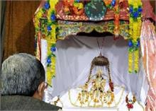 राम मंदिर: आज से शुरू हुआ अनुष्ठान, 25 मार्च को अस्थाई मंदिर में विराजेंगे रामलला