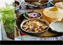 OMG: कंगना रनौत की नवरात्रि व्रत की थाली में दिखी प्याज, ट्रोल होने पर दिया ये जवाब
