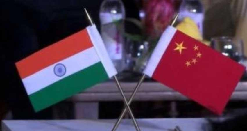 china is doing revenge with india anjsnt
