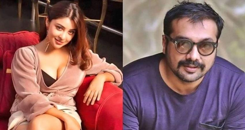 payal ghosh lodges fir under these sections anurag kashyap anjnst