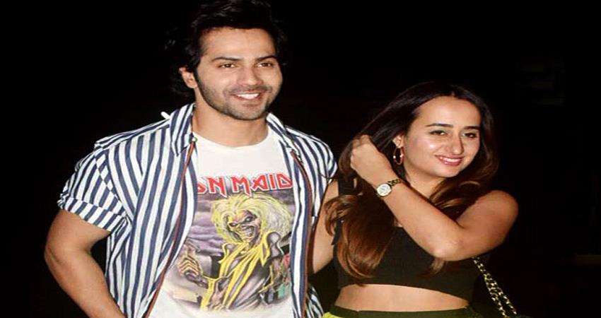 natasha talks about her relation with varun dhawan