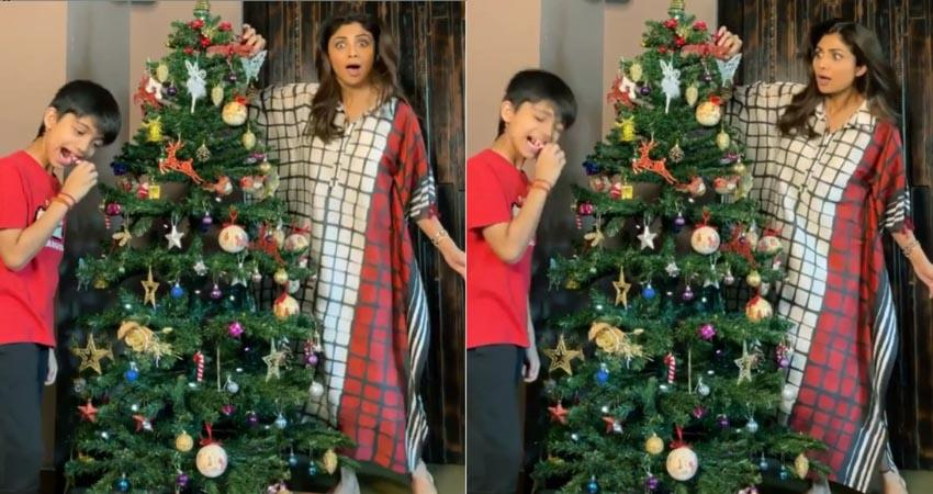 bollywood celebs christmas celebration sosnnt