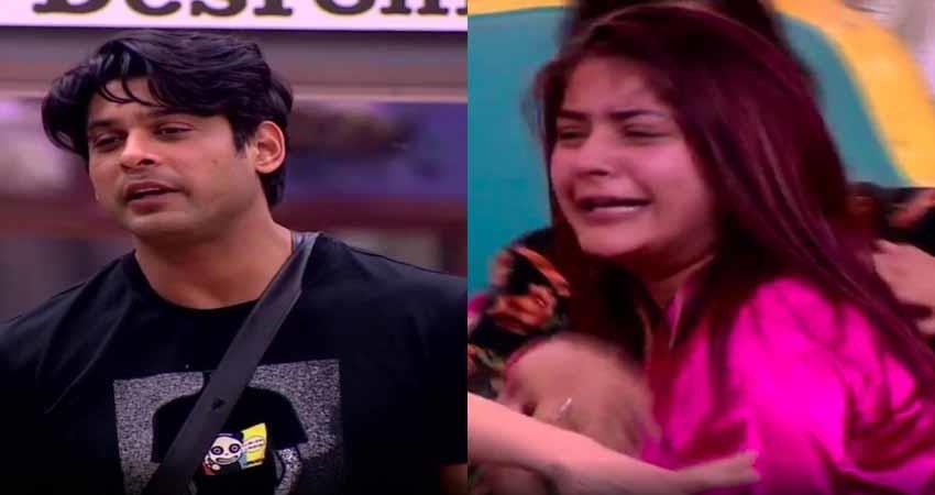 sidnaaz pair broke up shehnaaz gill not fine after sidharth shukla death sosnnt