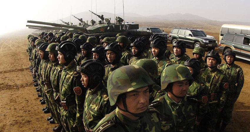 china deployed 60 thousand soldiers on ladakh border musrnt