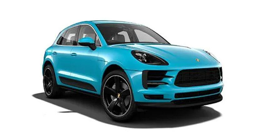 porsche macan facelift car launch in india see the feature