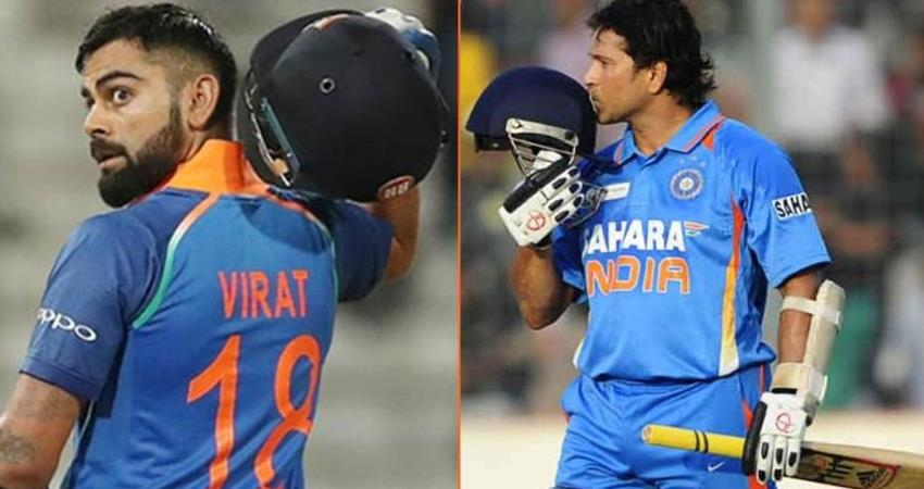 sachin-tendulkar-record-will-be-broken-soon-just-57-runs-behind-virat-kohli