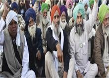गाजीपुर बॉर्डर: धरने पर बैठे किसानों और बीजेपी कार्यकर्ताओं के बीच हाथापाई