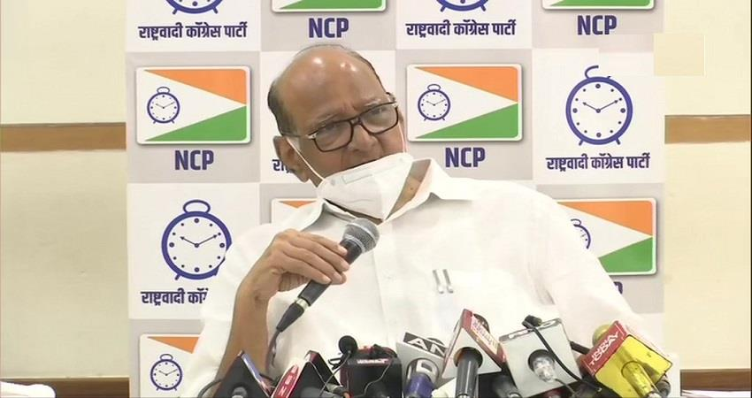 ncp-chief-sharad-pawar-to-observe-hunger-strike-in-solidarity-with-protesting-members-prsgnt