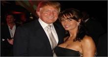 एक और महिला के साथ शादीशुदा ट्रंप का इश्क, Playboy मॉडल के साथ रहे यौन संबंध