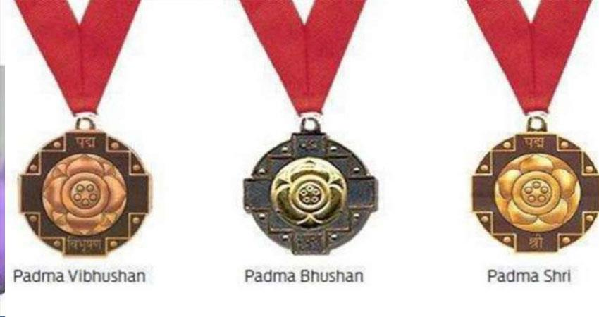 padma awards are given to grassroots people know how the winners are elected