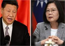चीन के खिलाफ ताइवान की बड़ी कार्रवाई! नए पासपोर्ट डिजाइन से हटाया 'रिपब्लिक ऑफ चाइना'