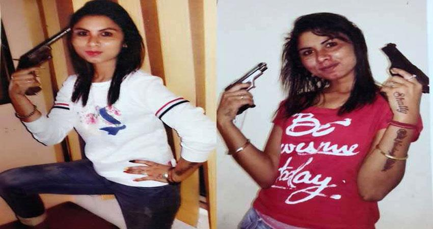navdeep-kaur-first-female-cab-driver-of-chandigarh-who-became-gangster