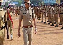 महाराष्ट्र पुलिस पर कोरोना की मार! अब तक 121 कर्मियों ने गंवाई जान