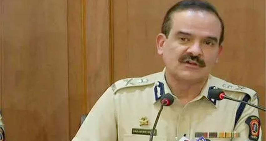 parambir-singh-will-be-the-new-police-commissioner-of-mumbai-police