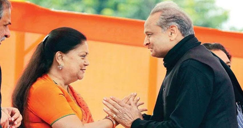 rajasthan crisis is not easy for bjp due to these reason djsgnt