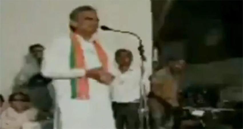 dudaram bishnoi haryana assembly elections manohar lal khattar ashok tanwar
