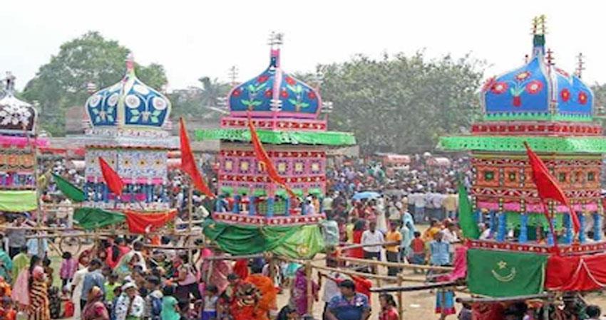 muharram 2020 holy month in islamic religion why muharram is celebrated prshnt