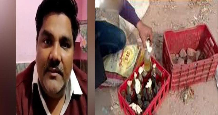 ankit sharma murder aap tahir hussain