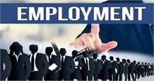 देश में आर्थिक सुस्ती की मार से रोजगार के अवसर प्रभावित