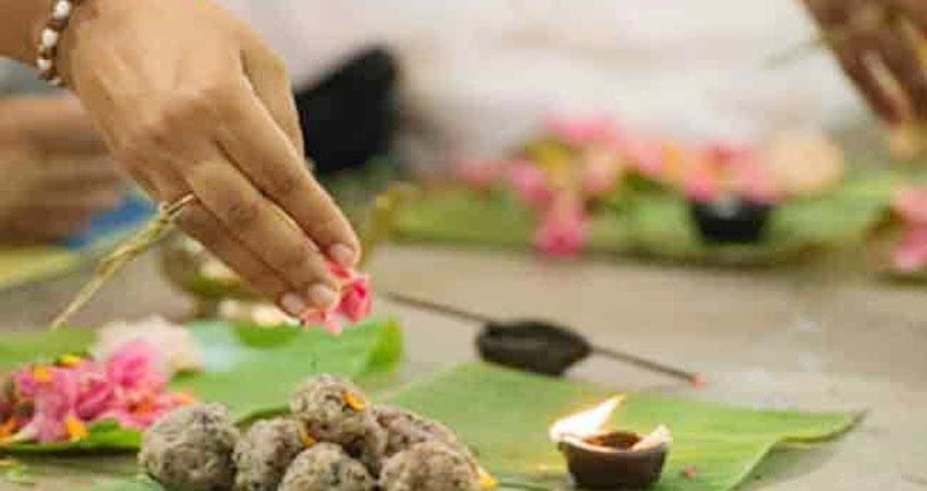 sarv pitru amavasya 2020 perform the final shraddha with this method prshnt