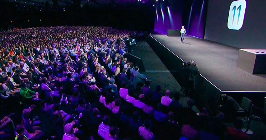 apple will reveal out new iphones and their products in launching event