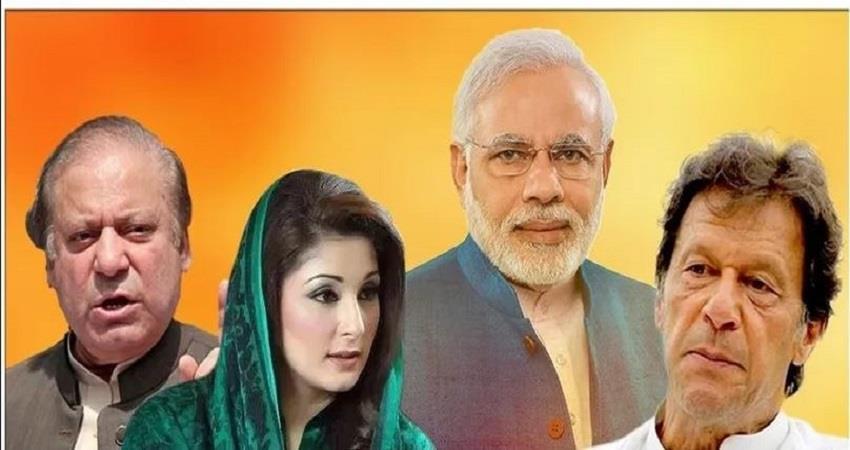 pm-narendra-modi-friend-in-pakistan-imran-khan-and-maryam-nawaz-war-of-words-prsgnt