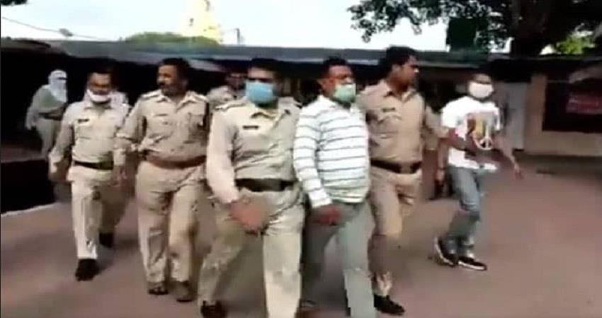 kanpur-gangster-vikas-dubey-and-a-constable-audio-viral-prsgnt