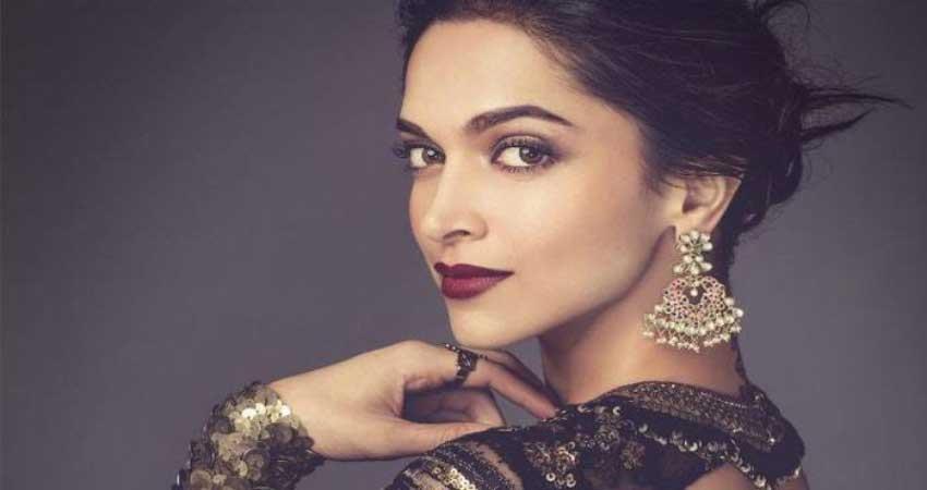 Deepika padukone new winter edit launch