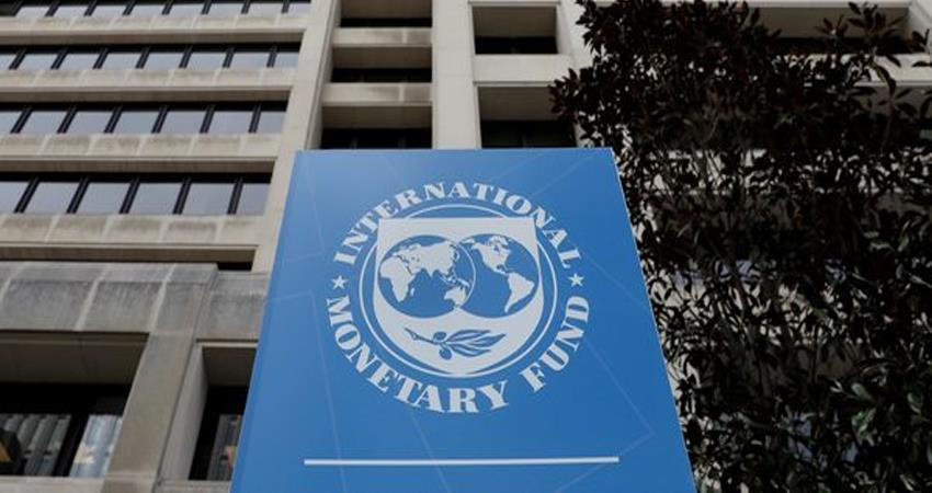 international monetary fund imf indian economy financial sector reforms